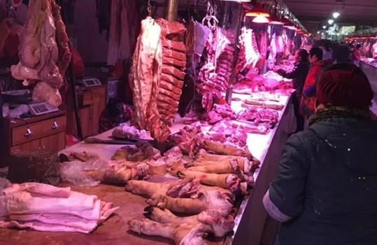 吉林:非洲猪瘟疫情比较稳定,消费者可放心食用猪肉
