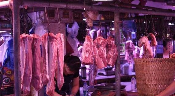 农业农村部:所有生猪屠宰企业均已落实非洲猪瘟自检制度