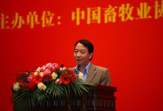 杨汉春教授谈猪病