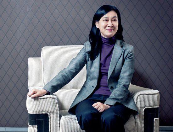 陈春花:成功是设计出来的—管理和营销