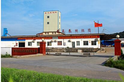 农之道,无抗必赢登录践行者---访广东农之道农牧科技有限公司总经理欧显华