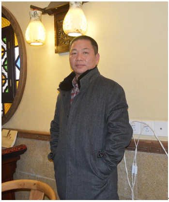 百奥明:霉菌毒素脱霉剂领域的世界领导者--访百奥明畜禽商务总监的何金明博士
