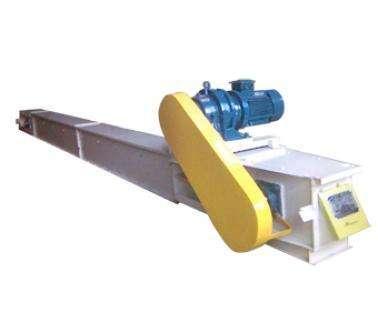 如何正确维护和使用刮板输送机